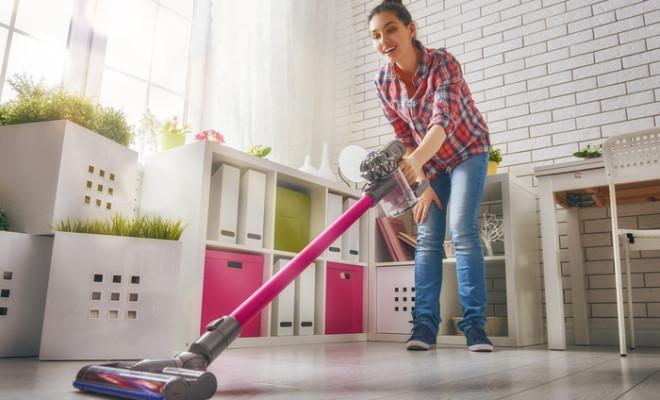 sebaiknya seberapa seringkah kita harus membersihkan. Black Bedroom Furniture Sets. Home Design Ideas