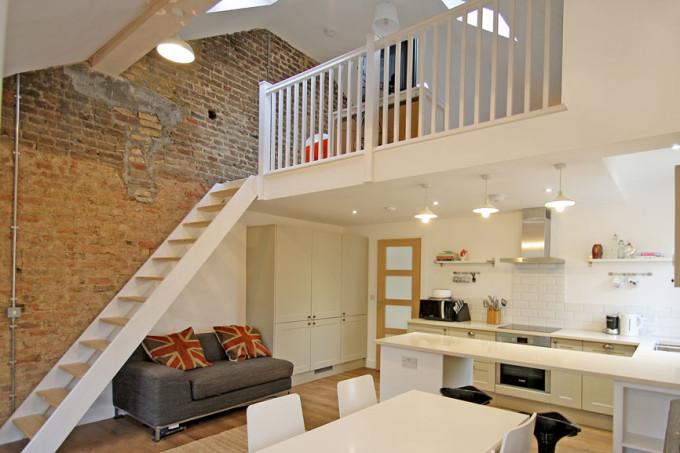 Manfaat Ruang Dengan Lantai Mezzanine Smartmama