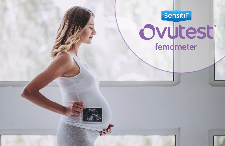 Hasil gambar untuk femometer cara cepat hamil