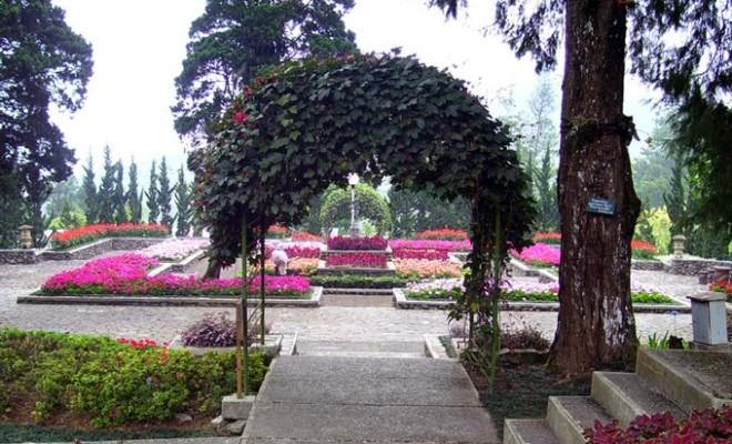 Wisata Alam Di Melrimba Garden Puncak Smartmama